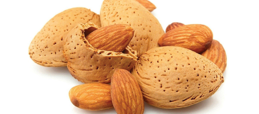 Nuts – Almond