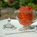 Italian Chilli Pepper Salsa